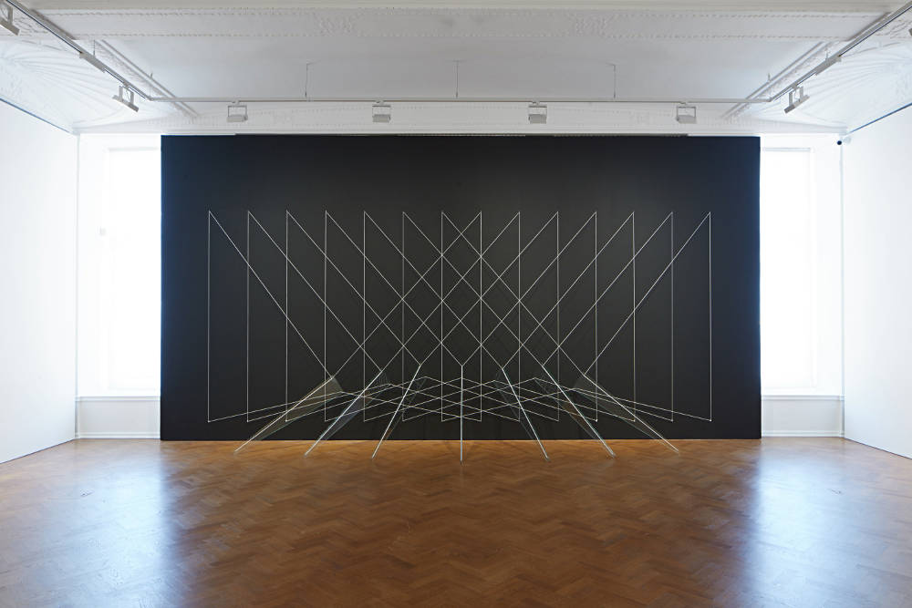 Galerie Thaddaeus Ropac London Land of Lads Land of Lashes 2