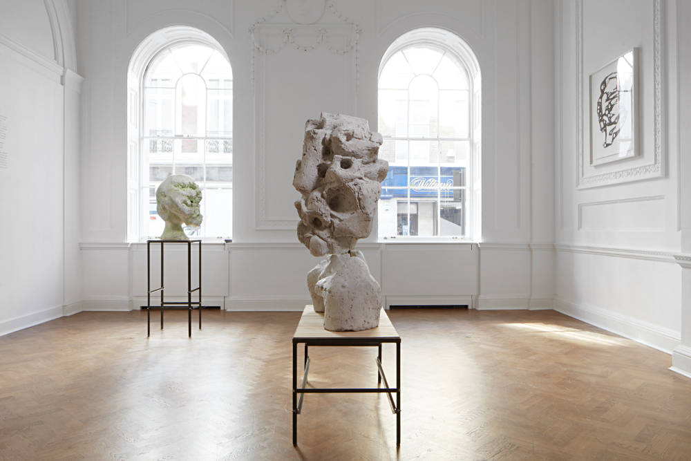 Galerie Thaddaeus Ropac London Land of Lads Land of Lashes 6