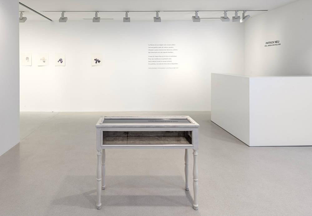 Galerie Thaddaeus Ropac Marais Patrick Neu 1