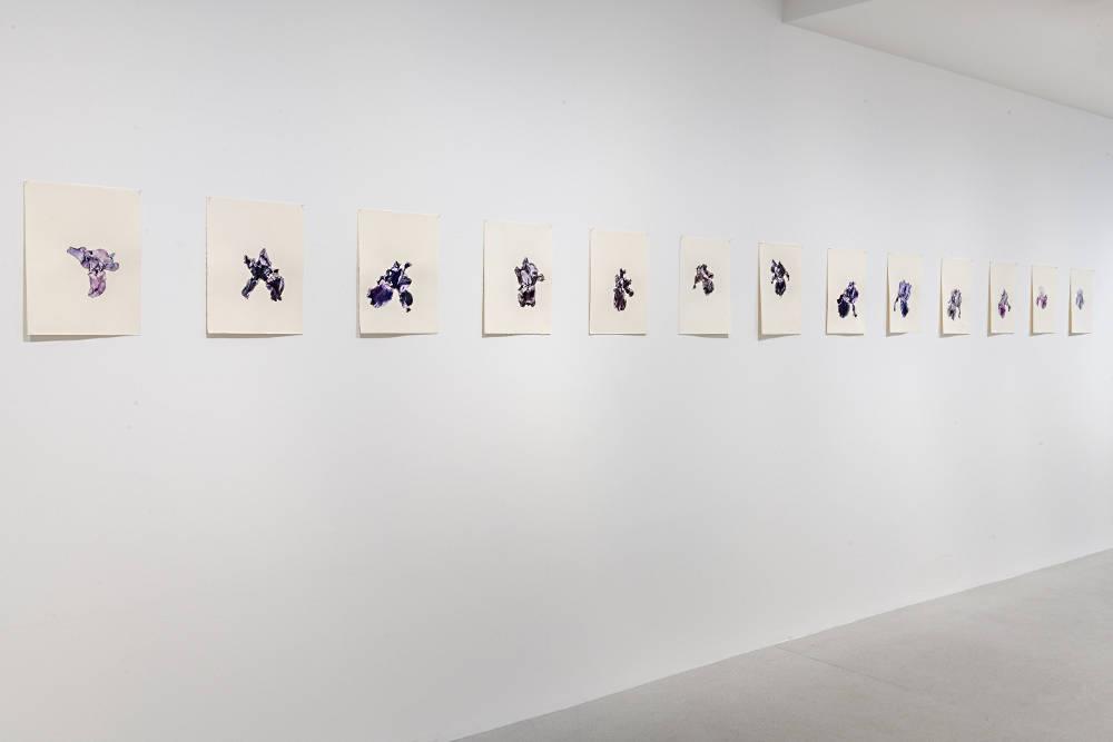 Galerie Thaddaeus Ropac Marais Patrick Neu 2