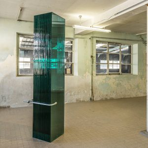 Arcangelo Sassolino: The way we were @Galleria Continua Les Moulins, Boissy-le-Châtel  - GalleriesNow.net