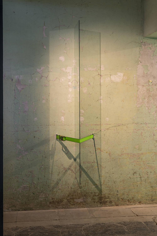 Galleria Continua Les Moulins Arcangelo Sassolino 2018 2