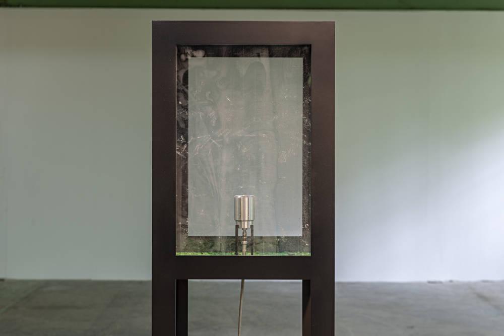 Galleria Continua Les Moulins Arcangelo Sassolino 2018 5