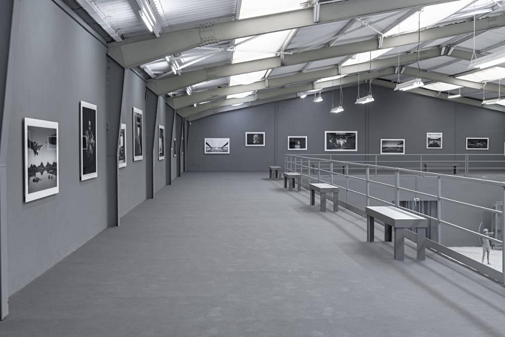 Galleria Continua Les Moulins Hans Op de Beeck 2018 4
