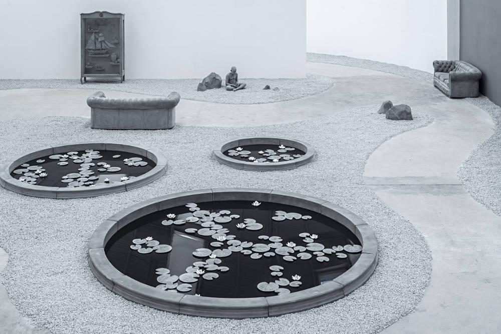 Galleria Continua Les Moulins Hans Op de Beeck 2018 5