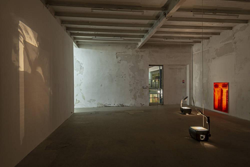 Galleria Continua Les Moulins Les Equivalents 3