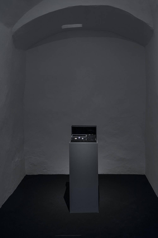 Galleria Continua San Gimignano Carlos Garaicoa 2018 1