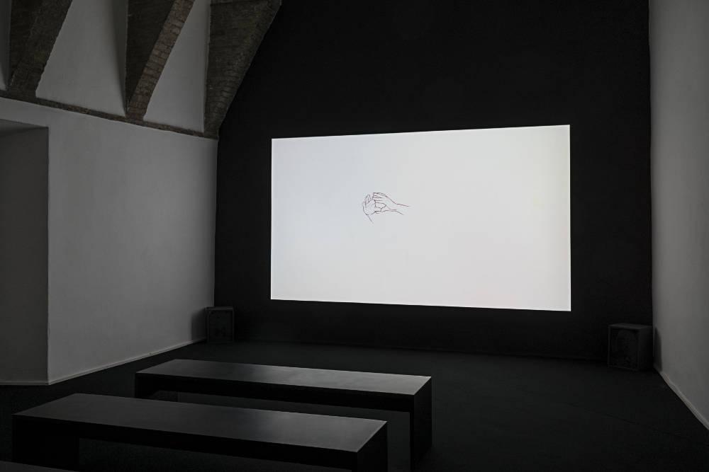 Galleria Continua San Gimignano Carlos Garaicoa 2018 4