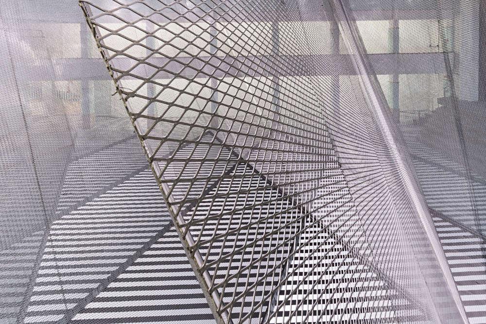 Galleria Continua San Gimignano Daniel Buren Anish Kapoor 3