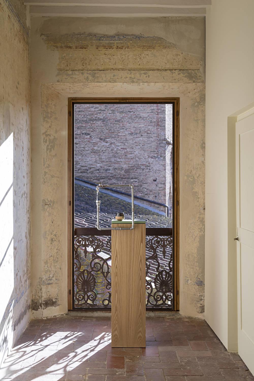 Galleria Continua San Gimignano Ornaghi Prestinari 2