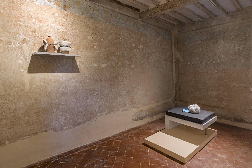Galleria Continua San Gimignano Ornaghi Prestinari 4