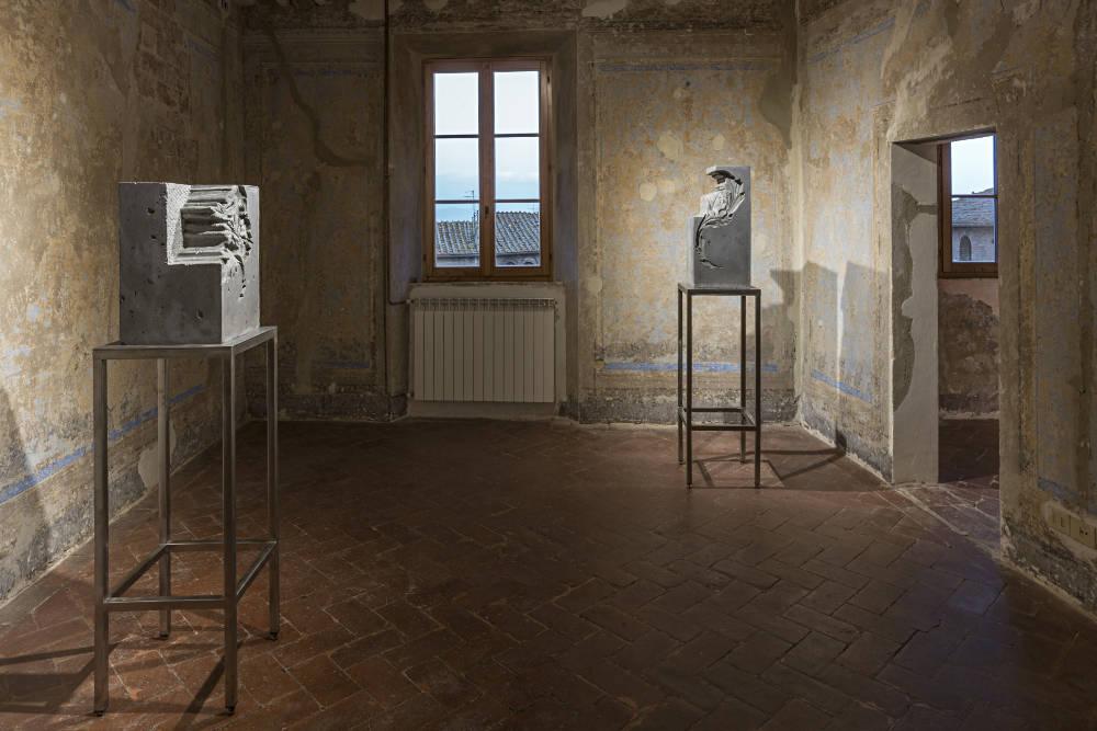 Galleria Continua San Gimignano Ornaghi Prestinari 5