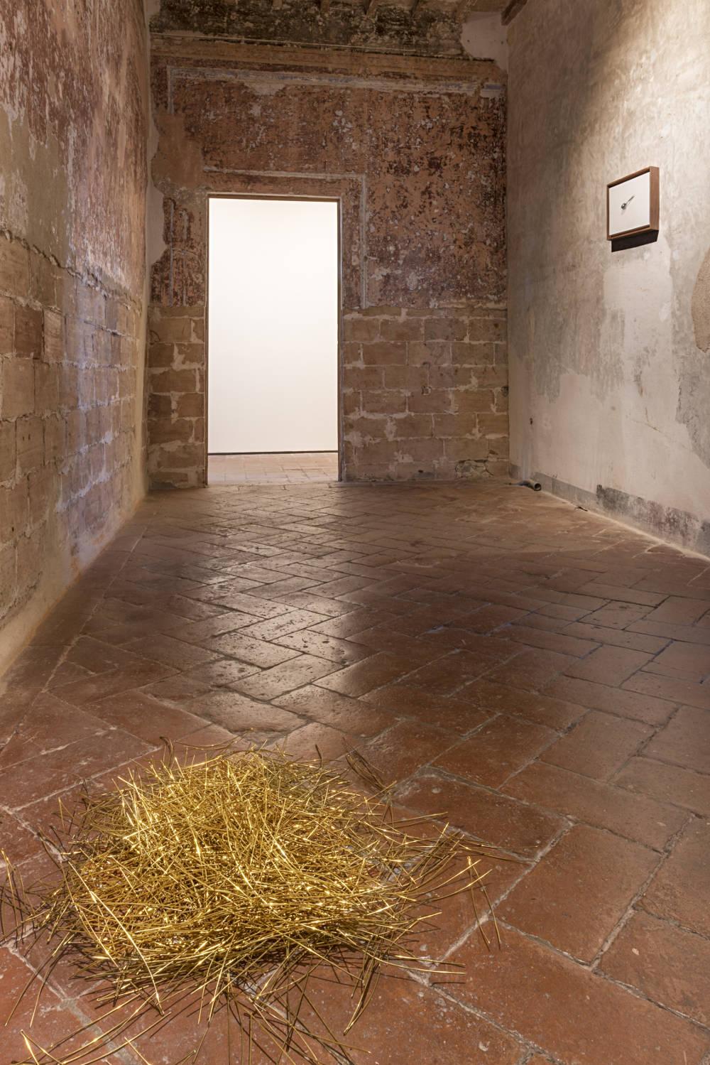 Galleria Continua San Gimignano Ornaghi Prestinari 6