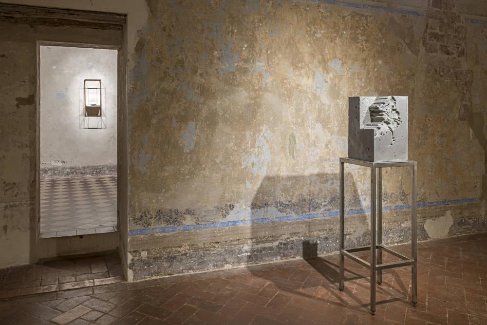 Galleria Continua San Gimignano Ornaghi Prestinari 7