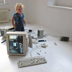 I Was Raised on the Internet @MCA Chicago, Chicago  - GalleriesNow.net
