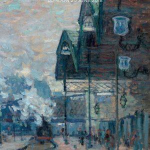 Impressionist & Modern Art Evening Sale @Christie's London, King Street, London  - GalleriesNow.net