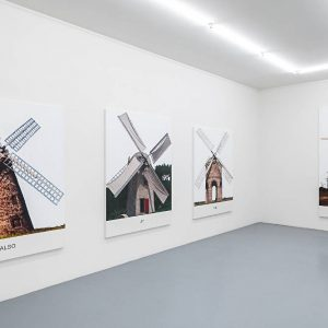 John Baldessari @Mai 36 Galerie, Zürich  - GalleriesNow.net