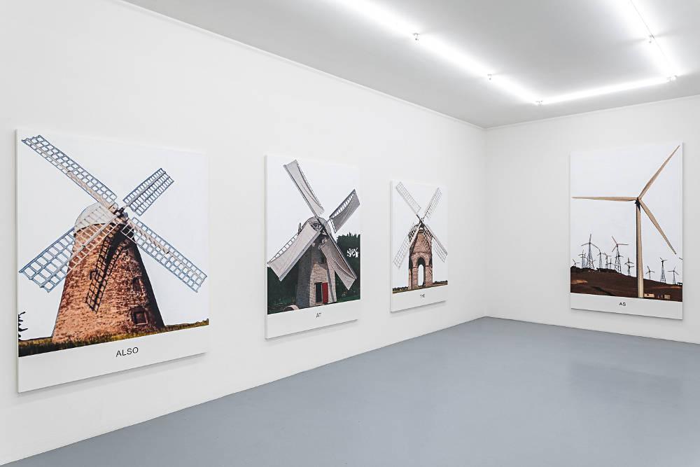 Mai 36 Galerie John Baldessari 2018 1