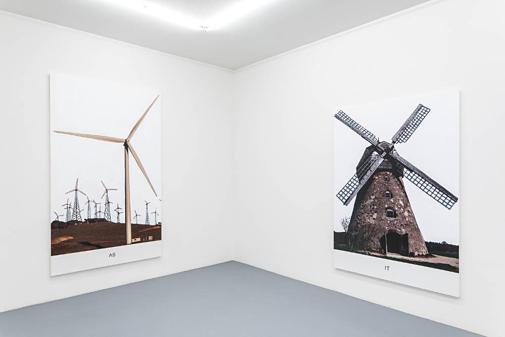 Mai 36 Galerie John Baldessari 2018 2