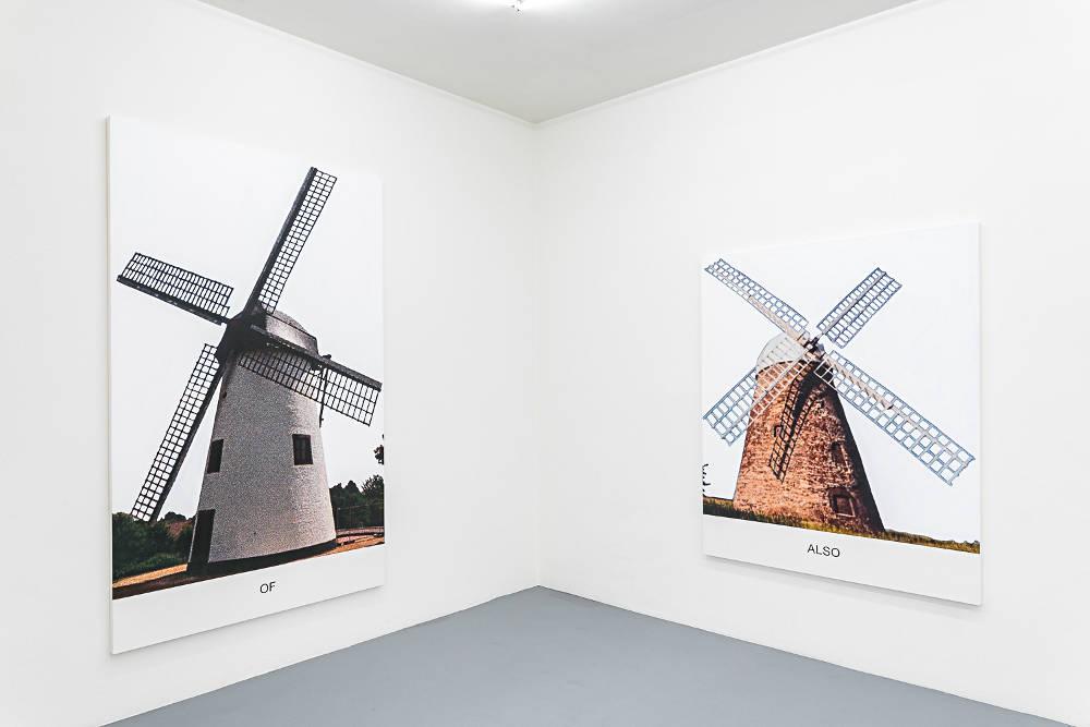 Mai 36 Galerie John Baldessari 2018 3