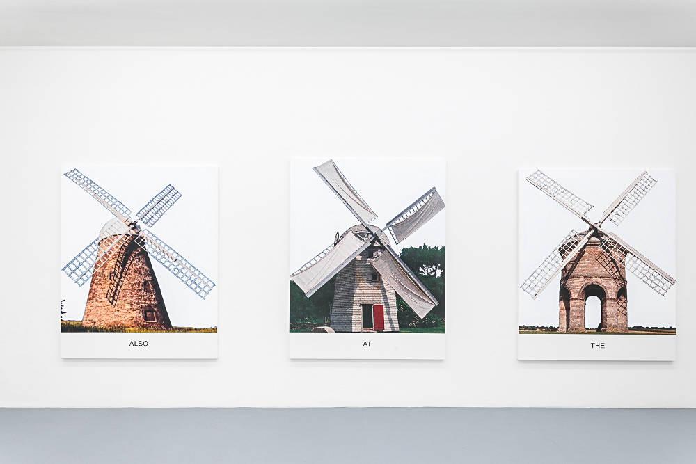 Mai 36 Galerie John Baldessari 2018 4