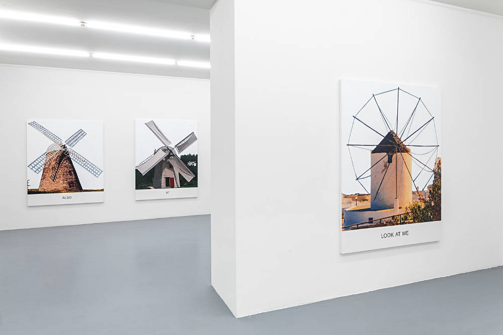 Mai 36 Galerie John Baldessari 2018 5