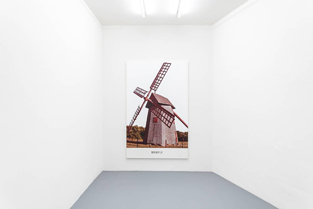 Mai 36 Galerie John Baldessari 2018 6