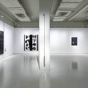 Jannis Kounellis @Massimo De Carlo, Hong Kong, Hong Kong  - GalleriesNow.net
