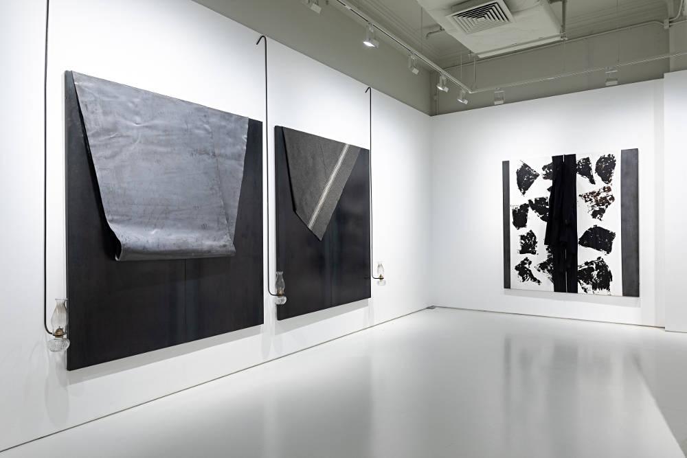 Massimo de Carlo Hong Kong Jannis Kounellis 3