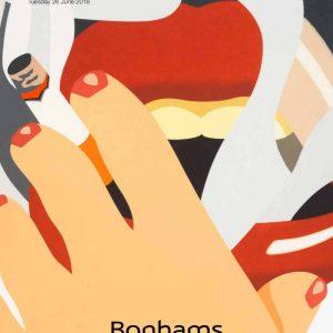 Prints and Multiples @Bonhams London, New Bond Street, London  - GalleriesNow.net