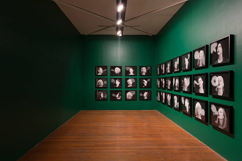 Roslyn Oxley9 Gallery Julie Rrap 1