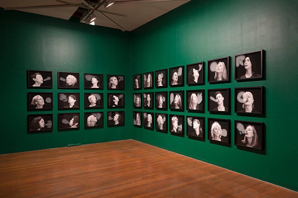 Roslyn Oxley9 Gallery Julie Rrap 2