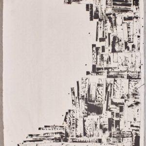 Sadaharu Horio @Axel Vervoordt Gallery, Antwerp  - GalleriesNow.net