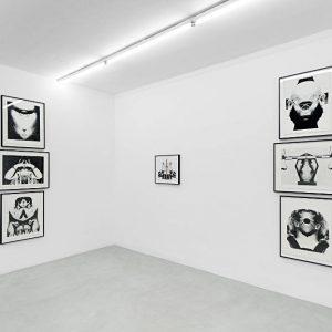 Roman Cieslewicz: Visualiste @Semiose, Paris  - GalleriesNow.net