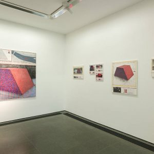 Christo and Jeanne-Claude: Barrels and The Mastaba 1958-2018 @Serpentine Gallery, London  - GalleriesNow.net