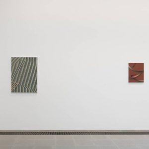 Tomma Abts @Serpentine Sackler Gallery, London  - GalleriesNow.net
