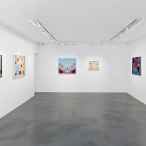 Viewing Room: Holly Coulis @Simon Lee London, London  - GalleriesNow.net