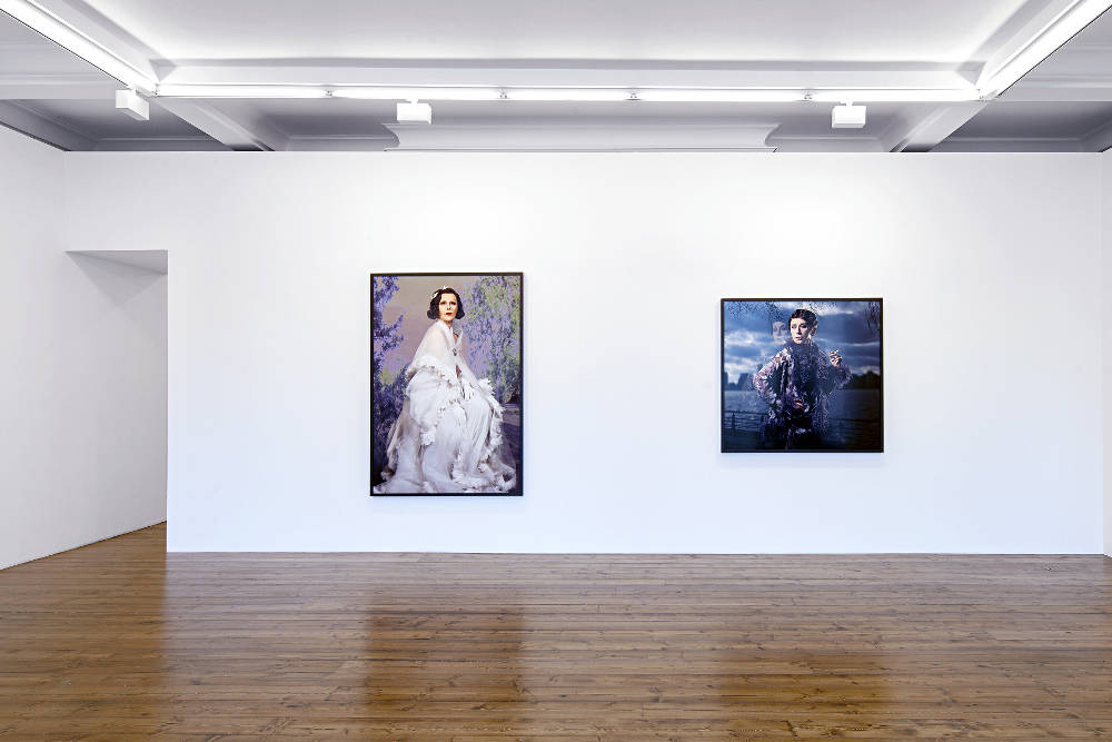 Spruth Magers London Cindy Sherman 2