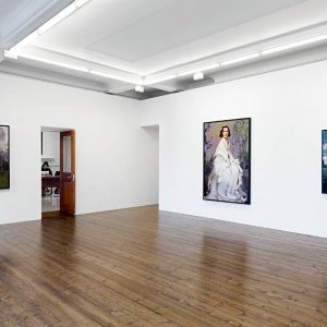 Cindy Sherman @Sprüth Magers, Grafton St., London  - GalleriesNow.net
