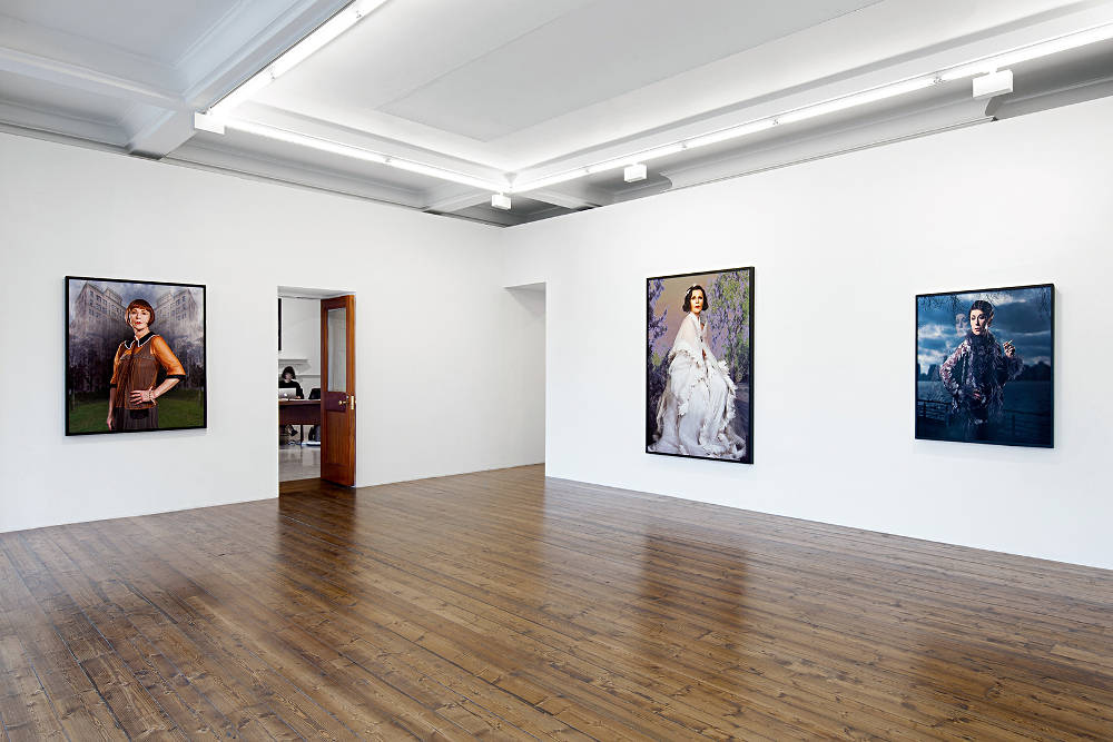 Spruth Magers London Cindy Sherman updated 1
