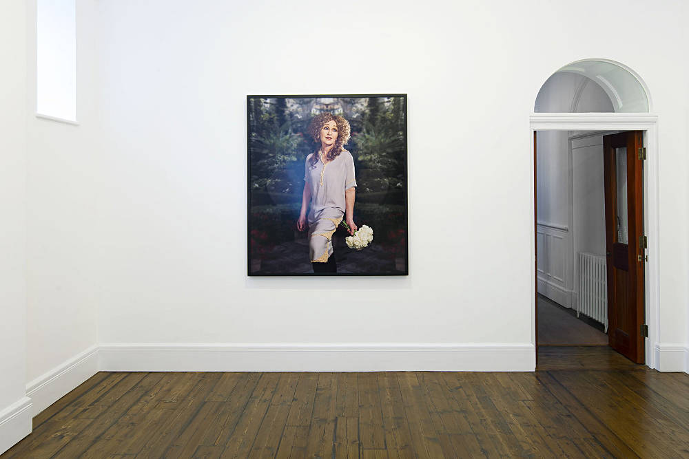 Spruth Magers London Cindy Sherman updated 2