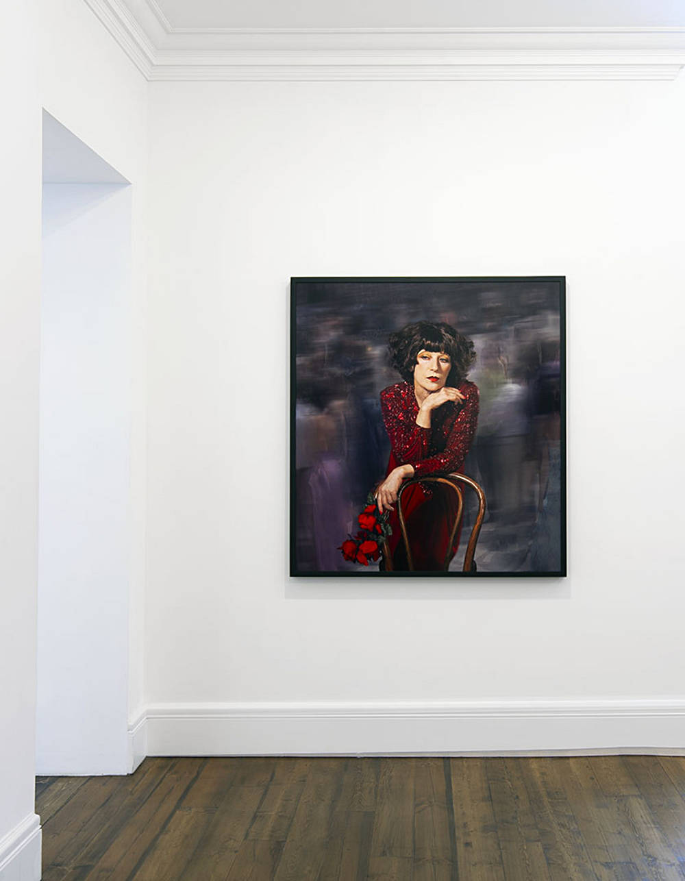 Spruth Magers London Cindy Sherman updated 3