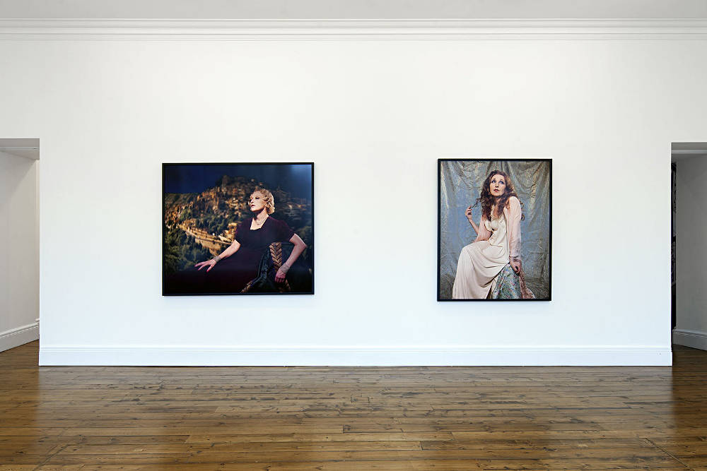 Spruth Magers London Cindy Sherman updated 5