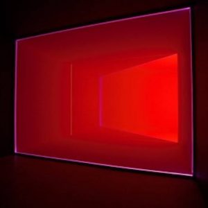 Depth Perception: James Turrell @Lévy Gorvy New York, New York  - GalleriesNow.net