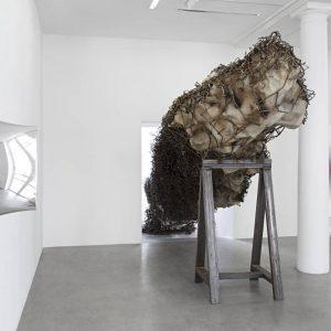 Anish Kapoor: Another (M)other @kamel mennour, r. Saint-André des arts, Paris  - GalleriesNow.net