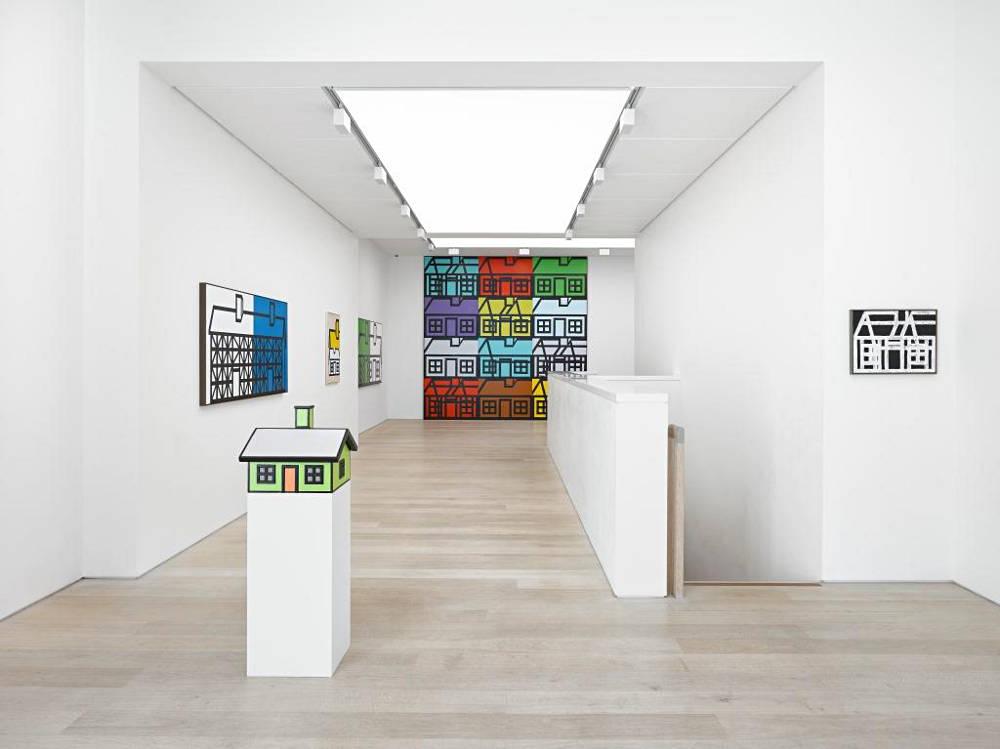 Alan Cristea Gallery Richard Woods 2