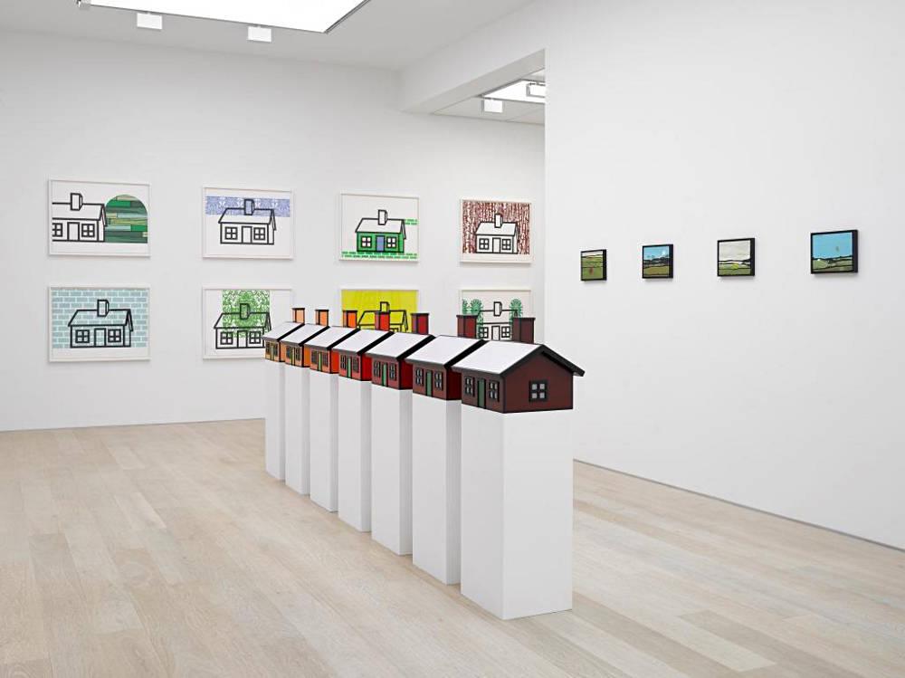 Alan Cristea Gallery Richard Woods 3