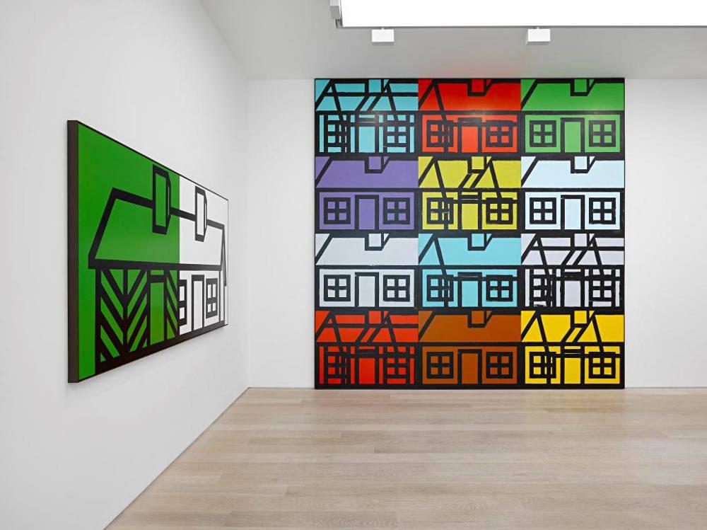 Alan Cristea Gallery Richard Woods 4