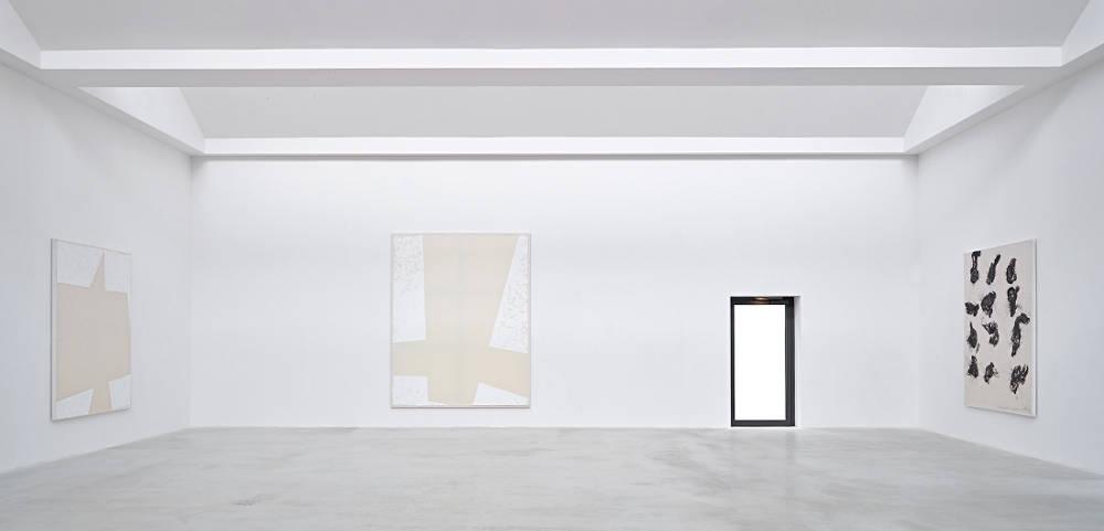 Axel Vervoordt Gallery Sadaharu Horio 2