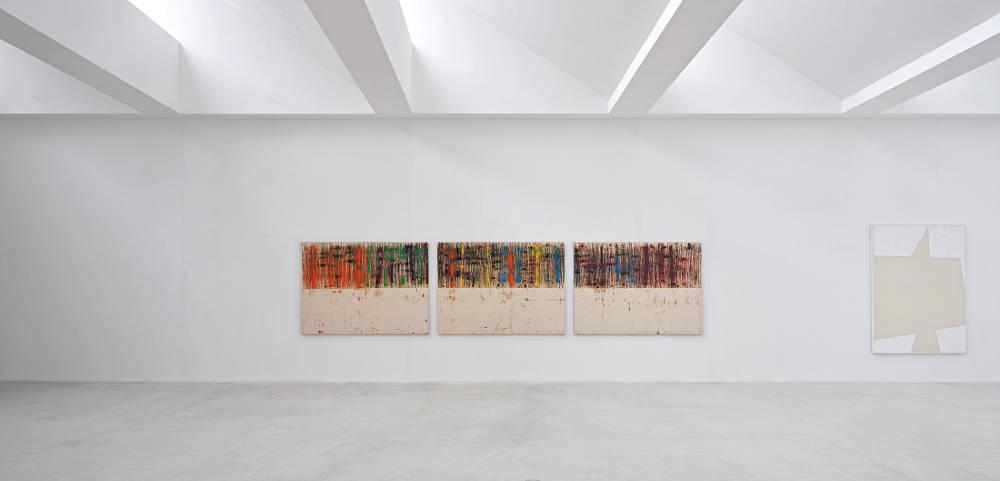 Axel Vervoordt Gallery Sadaharu Horio 3